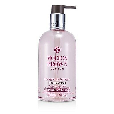 Molton Brown Pomegranate & Ginger Hand Wash 300ml Hand & Foot Care