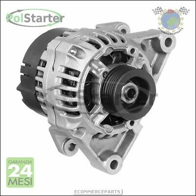 XIMPT Alternatore OPEL AGILA Benzina 2000>2007