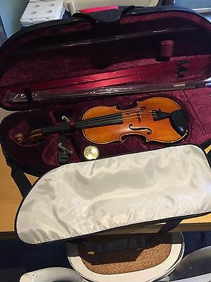 Full size Manfred Schafer violin