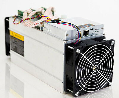 * ANTMINER S9 12.5TH/s * EXPEDITED SHIPPING INCLUDED * ASIC BITCOIN MINER