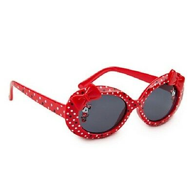 NWT! Disney Minnie Mouse Sunglasses for Little Girls