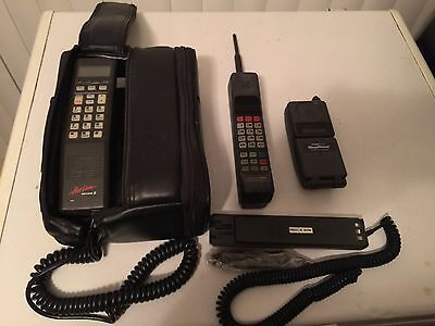 3 -vintage cell phones