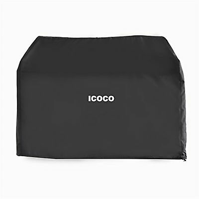 Grill Cover ICOCO Barbecue Covers Waterproof Heavy Duty Gas BBQ? Grill Cover ...