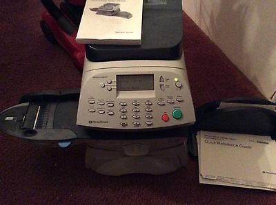 Pitney Bowes DM200L MP04 Digital Mailing System. FREE SHIPPING