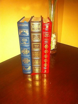 The Oxford Library Of The World's Great Books Lot