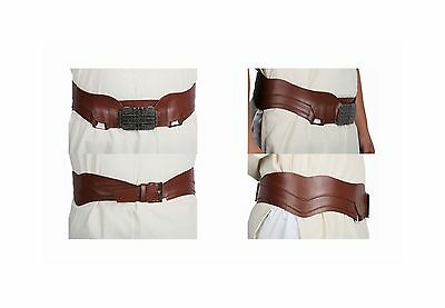 Star Lord Waistband PU Belt Adjustable Guardians of the Galaxy COS Costume Props