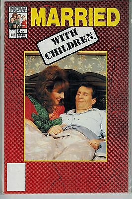 Married With Children - 006 - NOW - November 1990