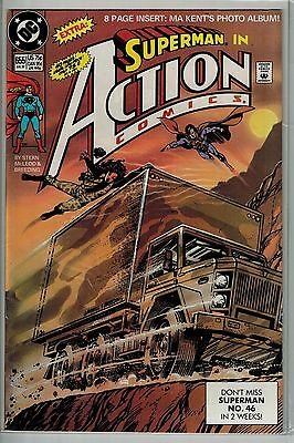 Action - 655 - DC - July 1990