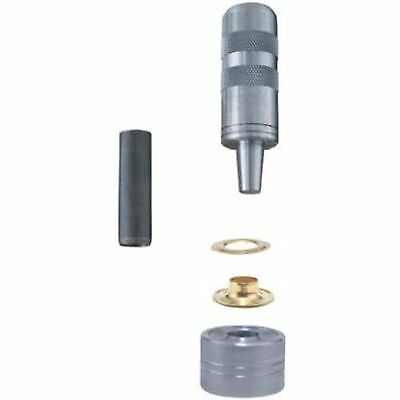 General Tools & Instruments 71260 1/4-Inch Grommet Kit with 48 Grommets