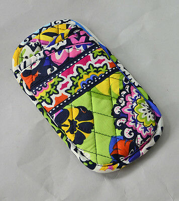 Vera Bradley Double Eye Glass Case Rio