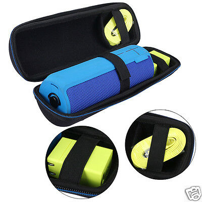 Portable Hard Storage Carry Case Bag For UE BOOM 1/2 Megaboom Bluetooth Speaker