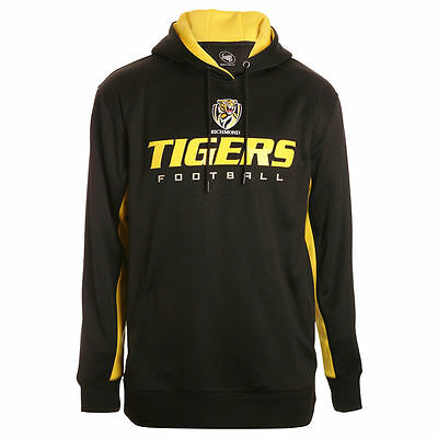 Richmond Tigers Men's Premium Ultra Hoodie