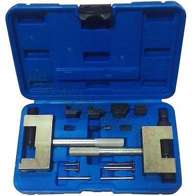 Mercedes Benz Riveting Kit  Engine Timing Chain Removal/Installer Assemble Tool