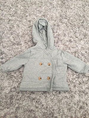 The Kids Store - 3-6mths Duffle Jacket