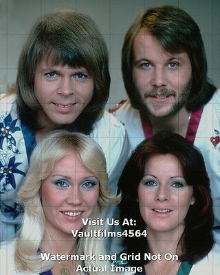 ABBA - AGNETHA FALTSKOG - BJORN ANDERSON - Selection of Photo(s) Of The Group