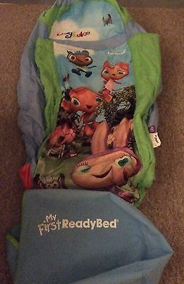 My First Ready Bed Waybuloo
