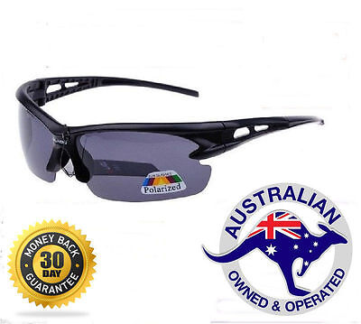 POLARISED Sunglasses fishing polarized Cloth CASE Boating Bream Lens can pop off