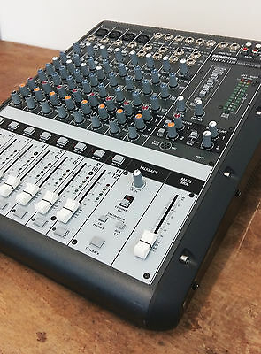 Mackie Onyx 1220 Mixer with Firewire Option