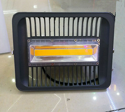 LED Flood Spotlight 30W 50W 100W 110V220V LED Reflector Spot light heatsink