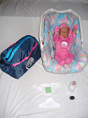 RealCare Baby think it over realcare baby II 2 PLUS White Caucasian FEMALE