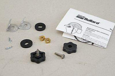 New Genuine BULLARD R151 Faceshield Face Shield Mounting Kit Ships FREE