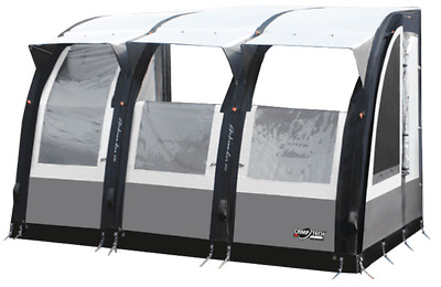 Cheap New 2017 Airdream Inflatable 390 Lux Caravan Awning