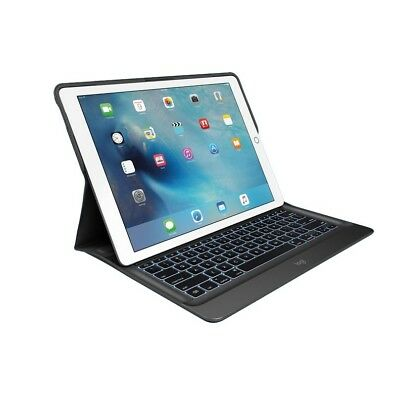 Logitech CREATE Backlit Keyboard Case with Smart Connector for iPad Pro12.9""