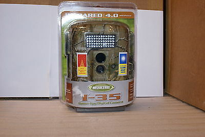Moultrie Game Spy I 35 4mp 50ft Game Trail Camera NEW