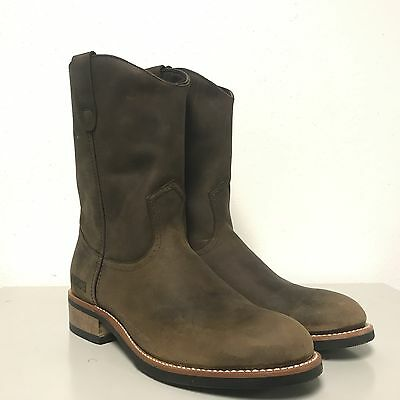 """Winchester Pro Line 11"""" Western Boots Mens Size 8"""