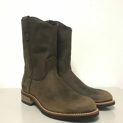 "Winchester Pro Line 14"" Western Boots Men's Size 8"
