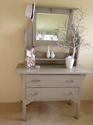 100 Year Old Dressing Table