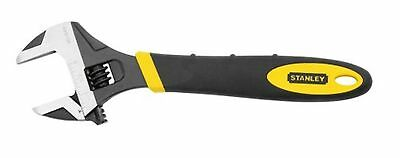 STANLEY 90-949 10-Inch MaxSteel Adjustable Wrench