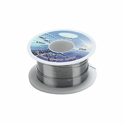 Haobase 0.3mm 10m Tin Lead Rosin Core Solder Soldering Wire Reel