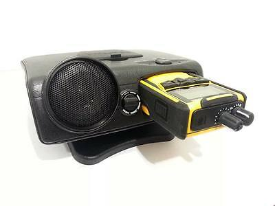 UNICATION G1 Amplified Charger, VHF - BRAND NEW