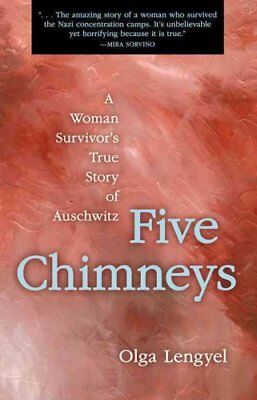 Five Chimneys by Olga Lengyel 9780897333764 (Paperback, 1995)
