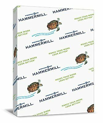 Hammermill Paper Colors Blue 20lb 8.5 x 14 Legal 500 Sheets / 1 Ream (103309R)