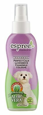 Espree Animal Products Perfect Calm Lavender Cologne, 4-Ounce (118 Ml)