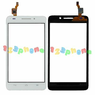 New Touch Screen Digitizer Glass Lens For Huawei Ascend G620S L-01 L-03 02 White