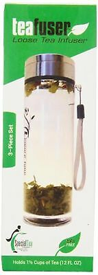 Special Tea Company 852662568820 Teafuser Personal Tea Infuser with Strainer ...