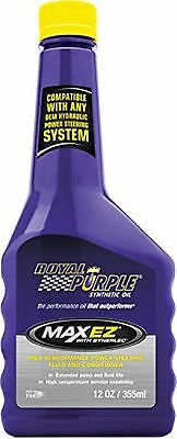 Royal Purple 01326 Max EZ High Performance Synthetic Power Steering Fluid 12-...