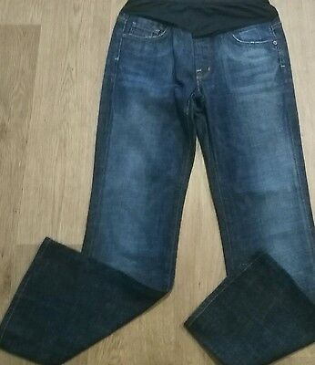 Designer jeans Citizens of Humanity Maternity jeans size 9/10, 28 NEW
