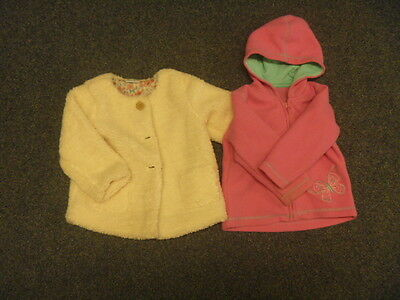 Baby Girl Clothes Bundle, Age 9-12mth