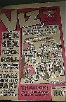 Viz Comic Issue No 46