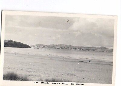 The Strand Marble Hill County Donegal Ireland Irish