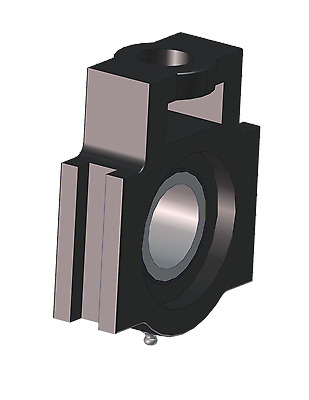 JD 5000 Series KP Bottom Bearing (AE45398)