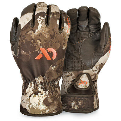 First Lite Softshell Shooting Glove 2.0
