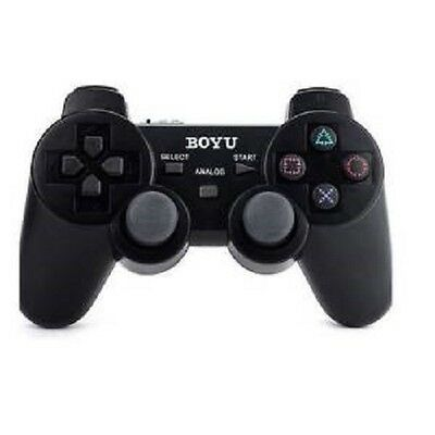 Controller Joystick Joypad Wireless Compatibile Ps3  Play Station 3