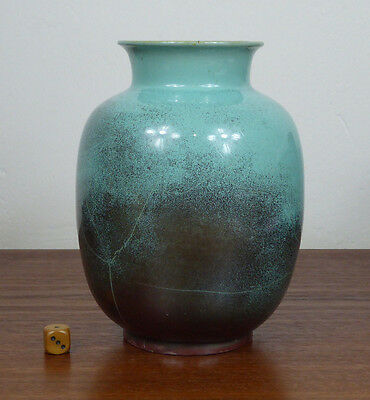 Keramik Vase - 50er-Jahre - Richard Uhlemeyer - German Art Pottery Vase - 50s