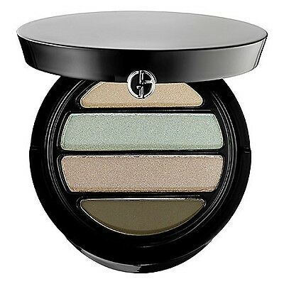 Eyes To Kill Quad Eyeshadow 03 Panteleria
