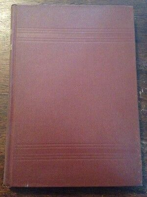 English Readings For 2nd Year Students At MIT, 1st Ed. 1907, HC,